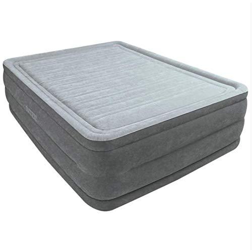 Colchón hinchable fibertech comfortplush 99x191x46 cm