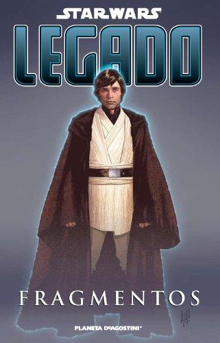 Star Wars Legado nº 02/15: Fragmentos (Star Wars: Cómics Leyendas)