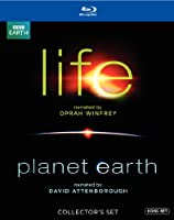 Life & Planet Earth Collection [Blu-ray] [Import]