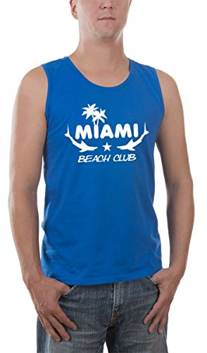 Touchlines T-Shirt Uomo, Blu (Navy), XL