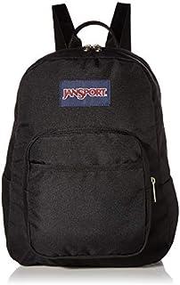 JanSport Full Pint Backpack Black One Size