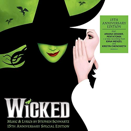Wicked Original Broadway Cast
