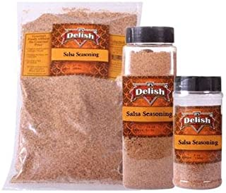 Salsa Seasoning by Its Delish, 1 lb