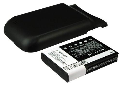 CS-SM8150XL Batteria 2900mAh compatibile con [SAMSUNG] Galaxy W, GT-I8150 sostituisce EB484659VA, EB484659VABSTD, EB484659VU, EB484659VUBSTD, TH1B825AS/5-B