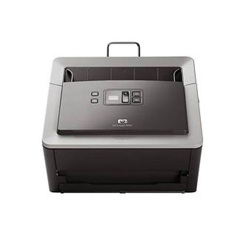 New HP Scanjet 7800 Document Scanner