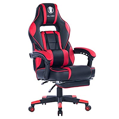 Awe Inspiring 12 Most Comfortable Gaming Chair In 2019 Gaming Cpus Ocoug Best Dining Table And Chair Ideas Images Ocougorg