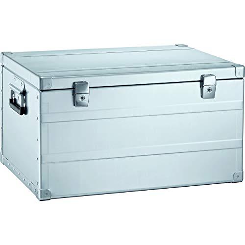 Zarges 43816 Alu-Box K405 66l, IM: 550x400x300mm