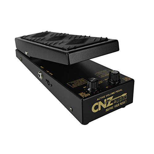 CNZ Audio Active Volume Pedal