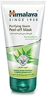 Himalaya Herbals Purifying Neem Peel Off Mask - 150 ml