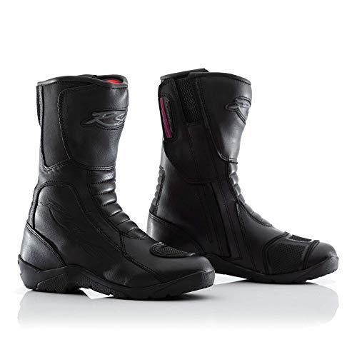 RST Boots Tundra CE Ladies Waterproof Black/Black 38