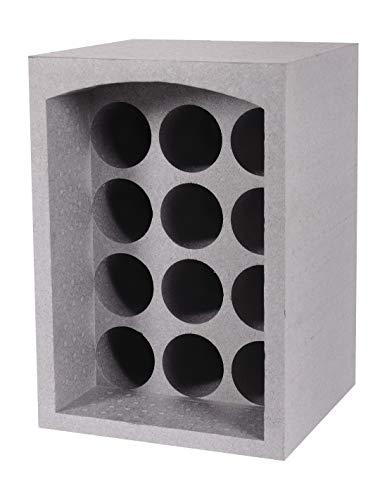 EDA 10710 GP Produits cave & accessoires, Gris