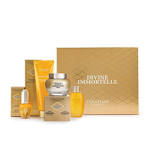 L'Occitane Anti-Aging Divine Youth Oil Gift Set