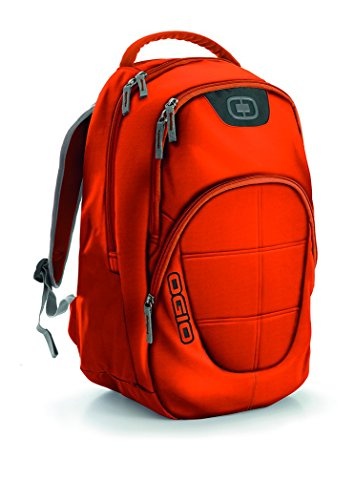 Ogio Lifestyle 2015 Outlaw 15 Orange Mochila Tipo Casual, 15