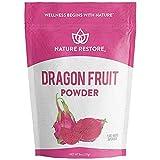 Pink Pitaya Powder, 8 Ounces, Non GMO, Gluten Free, Vegan, Packaged Locally in California