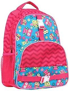 Stephen Joseph 112076 School Backpack for Kids - Pink