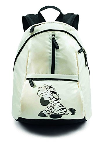 Nici Wild Friends kinderrugzak Zebra 29715