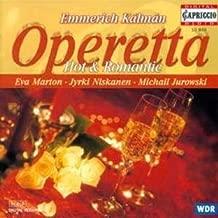 Kálmán: Operetta - Hot & Romantic