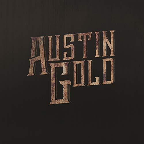 Austin Gold [VINYL]