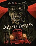 JEEPERS Creepers – US Imported Movie Wall Poster Print -