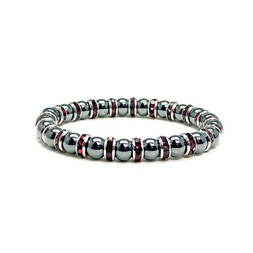 Bracelet magnétique Accents Kingdom