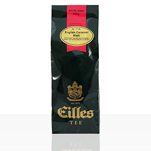 EILLES Tee English Caramel Blatt Nr. 71A, 250g loser Tee