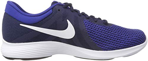 41E8hpVz8oL - Nike Men's Revolution 4 Eu Fitness Shoes