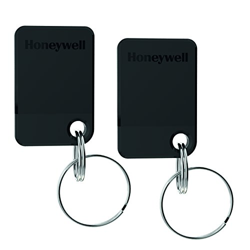 Pack alarme sans fil Smart Security Honeywell 4
