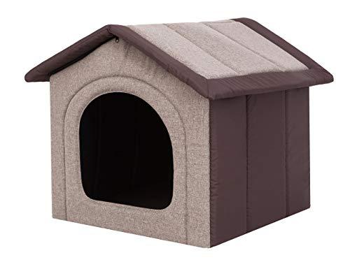 Hobbydog Hundehaus Hundehütte Schlafplatz Beruigungsplatz Beruigungshöhle