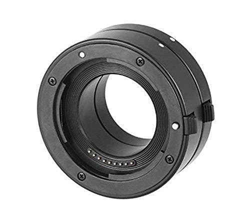 Khalia-Foto Automatik-Makro-Zwischenringe Extension Tube für Canon EOS M - MK-C-AF3B