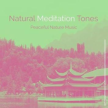 Natural Meditation Tones