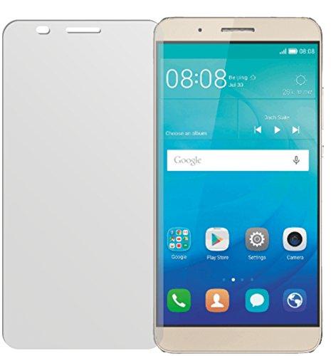 dipos I 6X Schutzfolie matt kompatibel mit Huawei ShotX Folie Bildschirmschutzfolie