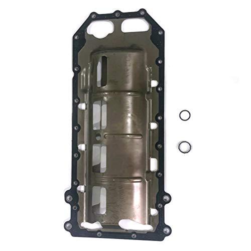 ANPART Automotive Replacement Parts Engine Kits Oil Pan Gasket Sets Fit: for Chrysler 300 5.7L 2005-2016