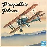 Propeller Plane Calendar: Official Propeller Plane Calendar 2022-2023