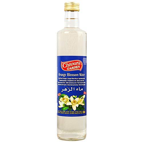 Chtoura Orangenblütenwasser 500 ml