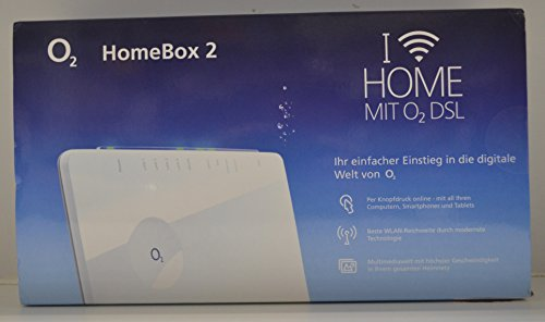 O2 HomeBox 2 6641