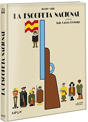 La escopeta nacional (Edición Especial) [Blu-ray]
