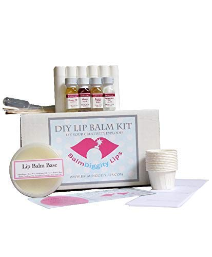 lip balm making - 6