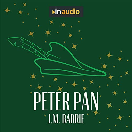 Peter Pan  By  cover art