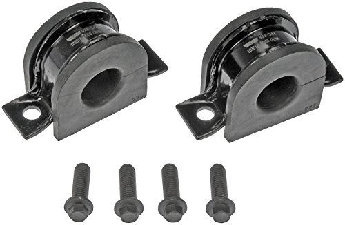 Dorman 928-344 Suspension Stabilizer Bar Bushing Kit for Select Cadillac/Chevrolet/GMC Models