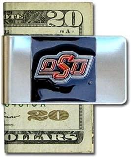 Siskiyou NCAA Steel Money Clip