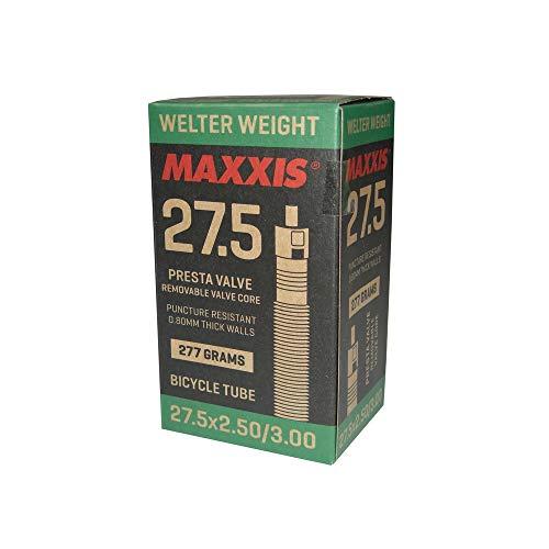 Miscellanea Cam.Maxxis Plus 27,5X250/300 Presta Smontabile Vs