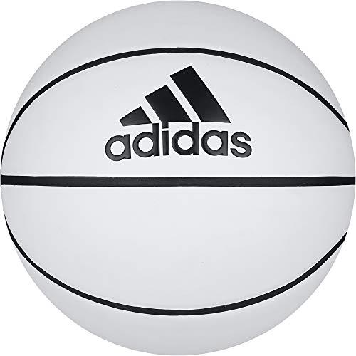 adidas Blank Auto Ball Balón, Adultos Unisex, Blanco/BBANAT (Multicolor), 7