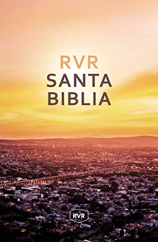 Compare Textbook Prices for Santa Biblia RVR, Edición Misionera, Tapa Rústica Spanish Edition  ISBN 9781400210794 by Revisada, Reina Valera