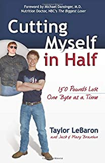 Cutting Myself in Half: 150 Pounds Lost, One Byte at a Time