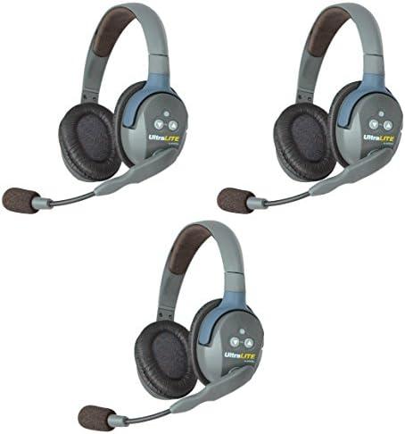 Top 10 Best wireless intercom headset