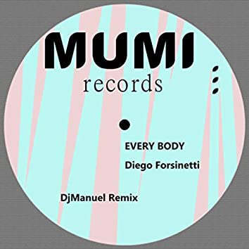 Every Body (DJManuel Remix)
