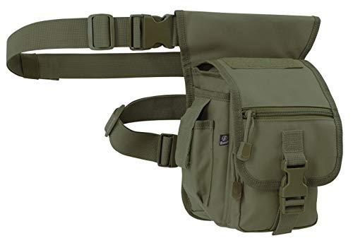 Brandit Side Kick Bag Olive