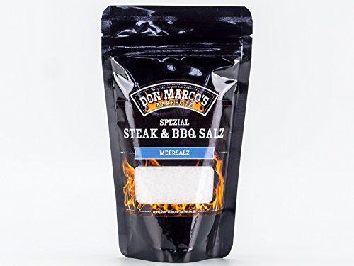 Don Marco's Brique de sel de mer, 1er Pack (1 x 300 g)