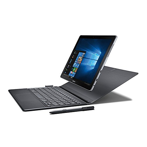 Samsung 2018 Galaxy Book 12