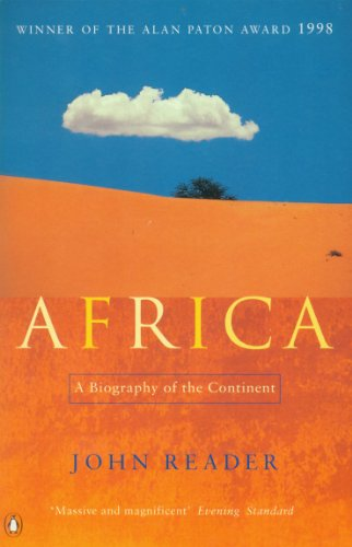 Africa: A Biography of the Continent (English Edition)
